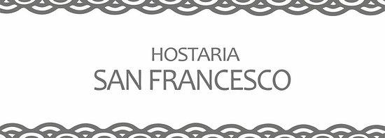 Hostaria San Francesco