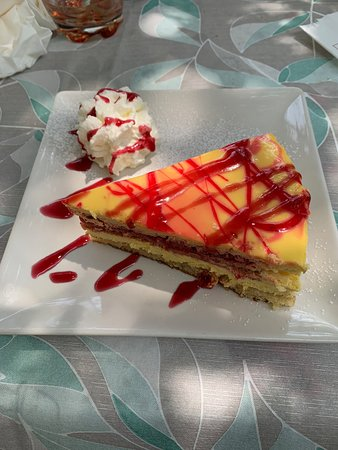 Velo d'astico, อิตาลี: Torta