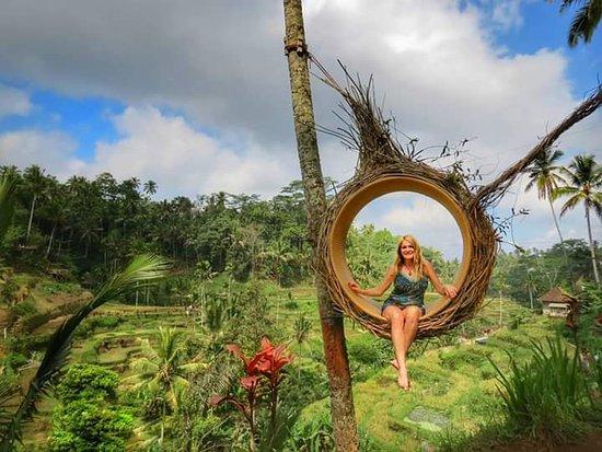 Nirmala Bali Tour