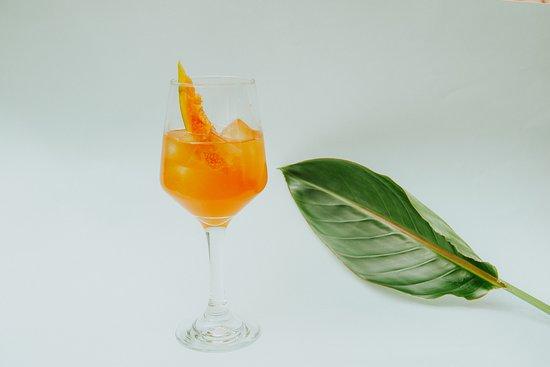 Taste your cocktail in Xalavro open bar!