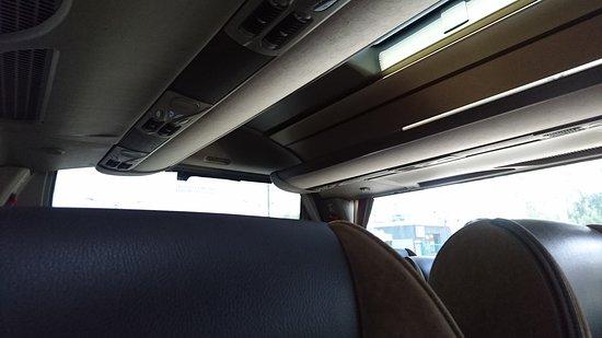 直通巴士環境