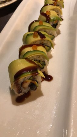 Zen Fusion Taste صورة فوتوغرافية