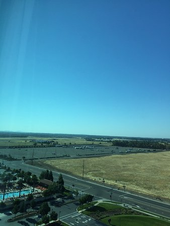 Thunder Valley Casino Resort: Nice Resort