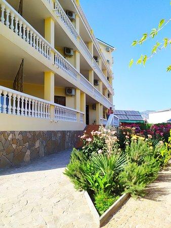 Hotel Triskele