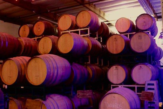 Santa Ynez Valley, แคลิฟอร์เนีย: Amazing Expereince with World Class Wineries