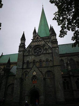 Città di Trondheim
