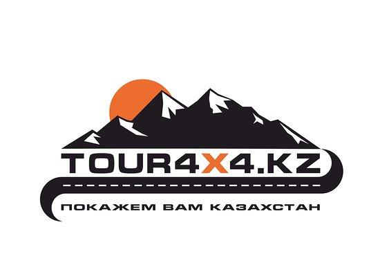 TOUR4X4.KZ