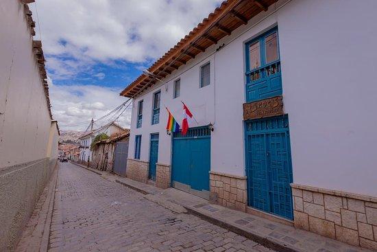 Quechua Hostal de Recoleta, Hotels in Cusco
