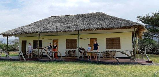 Un petit coin de paradis en Tanzanie