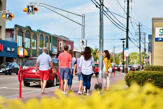 visites guidées Viva Shediac walking tours