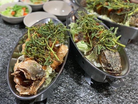 Ban Tha Pae Cafe: อร่อยทุกจาน