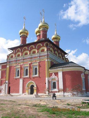 Белевский монастырь