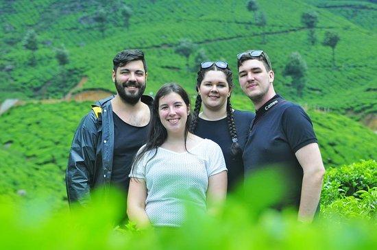 Khidma Tourism and Transport