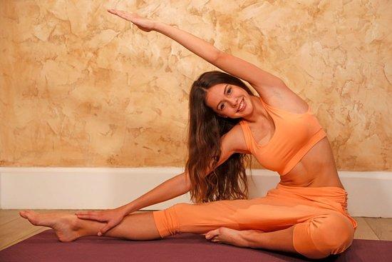 Yoga Hatha