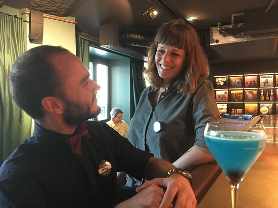 Sape Bar
