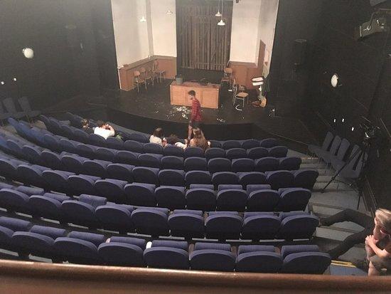Divadlo Polarka