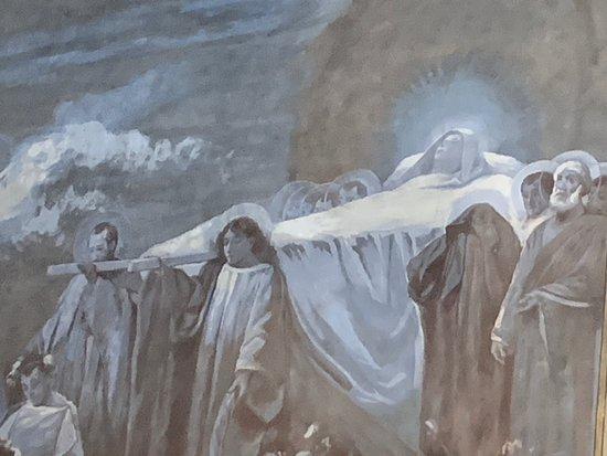Parrocchia Beata Vergine Assunta
