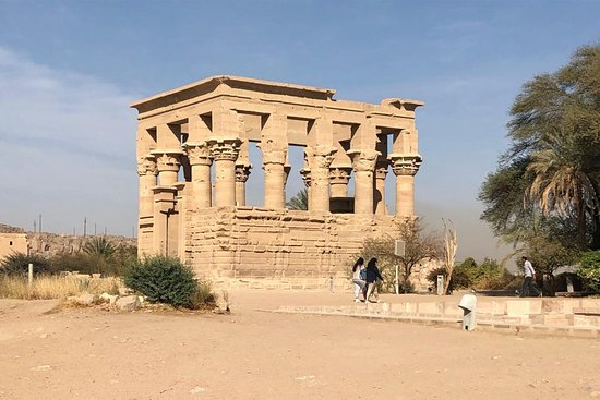Ägypten hautnah erleben