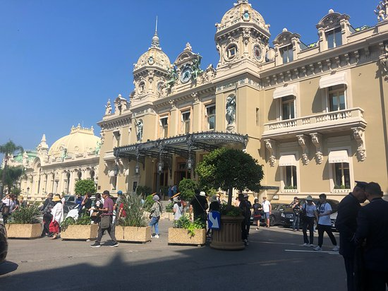 Riviera Yacht Charter & Scooter Rental: San Remo to Monaco trip