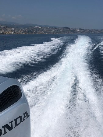 Riviera Yacht Charter & Scooter Rental: San Remo to Monaco