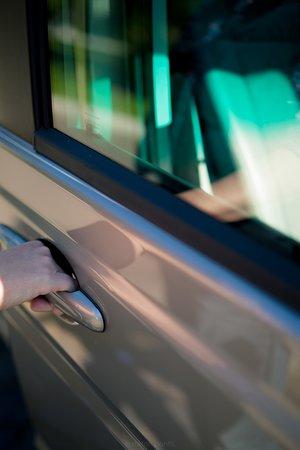 Rent a Driver in Romania: Mercedes Benz Viano, 6+ 1 seats (detail)