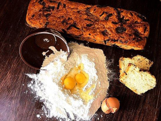 Pereval Bistro&Cafe