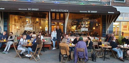 Brasserie De Groot