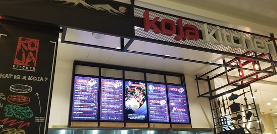 kojo kitchen