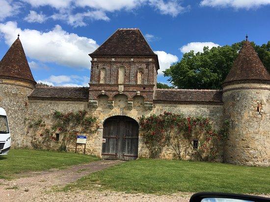 Abbaye de Vauluisant