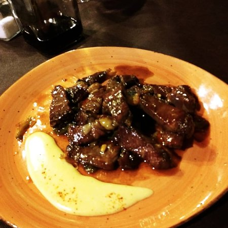 imagen Restaurante El Corrinche en Alcoroches