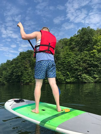 Flatwater Paddle Co  (Ringwood) - 2019 All You Need to Know BEFORE