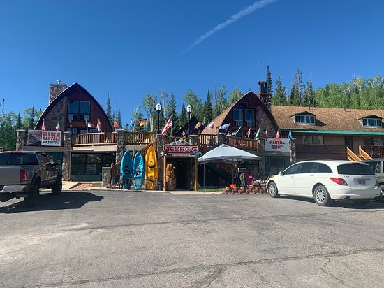 Georg's Ski Shop