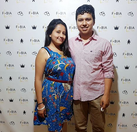 FOBIA escape room - Juegos de escape: FOBA escape room - los mejores juegos de escape en Quito