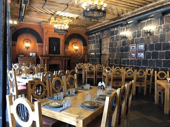 Ani Restaurant