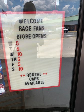 The Checkered Flag Slot Car Raceway | Pigeon Forge | UPDATED