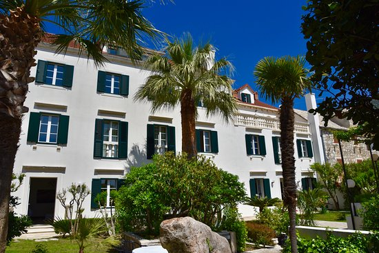 Spiksplinternieuw VILLA GIARDINO HERITAGE BOUTIQUE HOTEL BOL: Bewertungen, Fotos AW-34