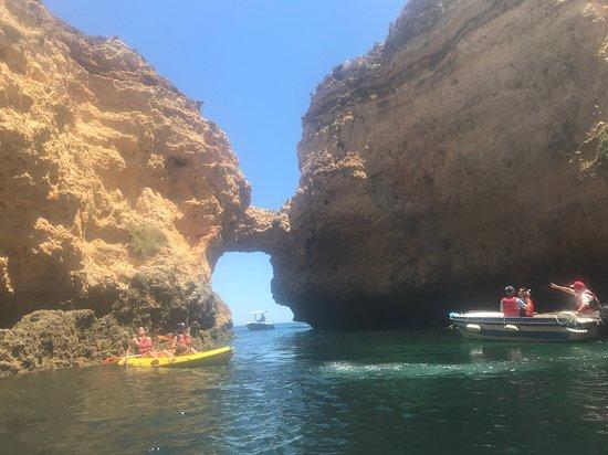 Kayak Cruise & Coastal Cruise ภาพถ่าย