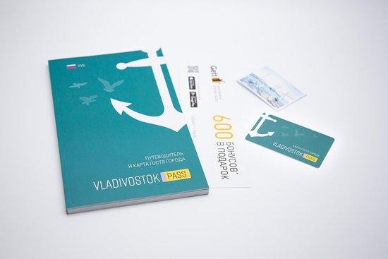 Vladivostok Pass