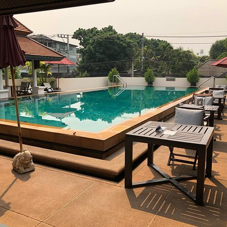 Perfect hotel in CM