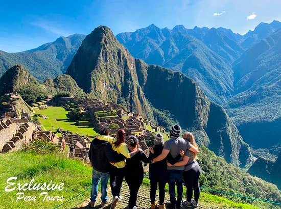 Inca Trail Adventures