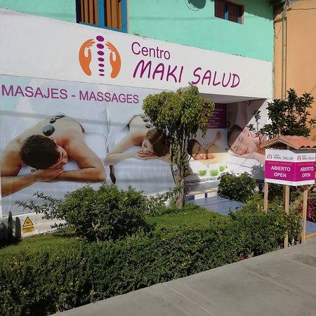 Centro Maki Salud