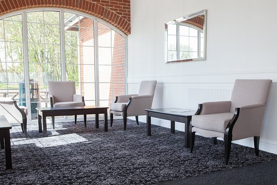 Holiday Inn Corby: Meeting room