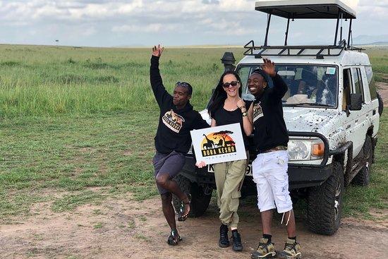 Bora Kesho Safaris
