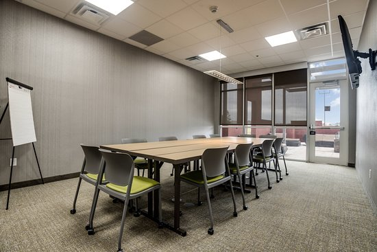 Stillwater, OK: Meeting room