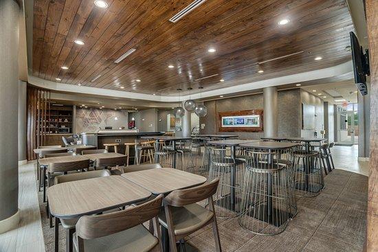 Stillwater, OK: Restaurant
