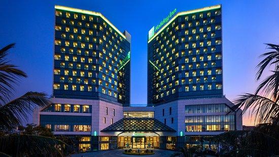 Haikou Xi'an Holiday Hotel: Exterior