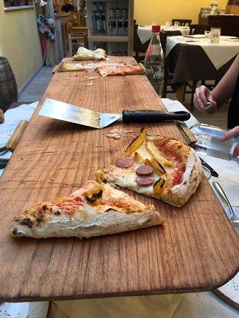 Pizza eccezionale