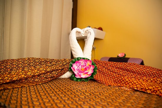 Sawasdee Massaggi Olistici Tailandesi
