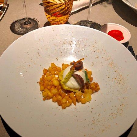 Food - Il Convivio Troiani Photo