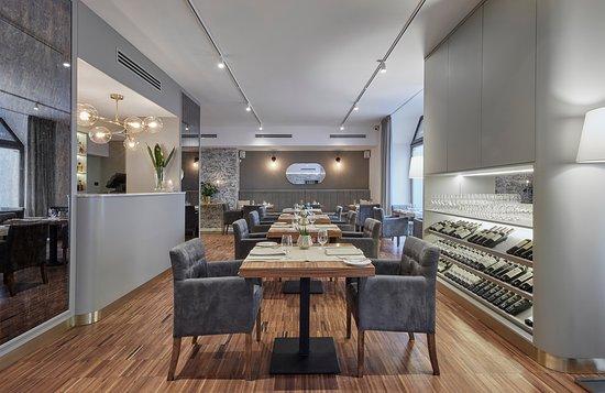 The 10 Best Seafood Restaurants In Warsaw Tripadvisor